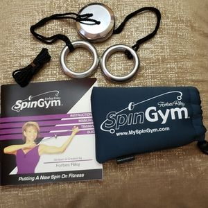 Original Spin Gym Arm Exerciser
